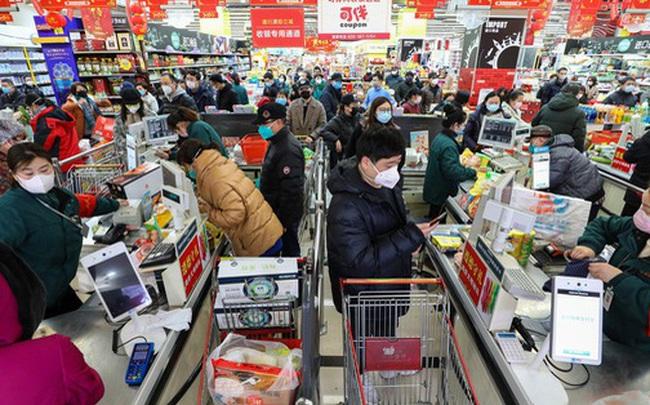 Vũ Hán ban hành lệnh phong tỏa toàn bộ khu dân cư để chống dịch virus corona