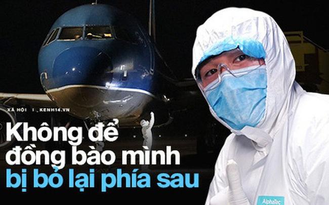 """Cơ phó trẻ tuổi trong chuyến bay đưa 30 công dân từ Vũ Hán về nước: """"Đây là kỷ niệm tôi sẽ không thể nào quên trong suốt cuộc đời cầm lái của mình"""""""