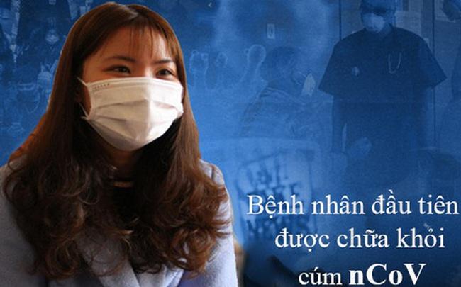 Sức khỏe cô gái Thanh Hóa khỏi bệnh do nCoV bây giờ ra sao?