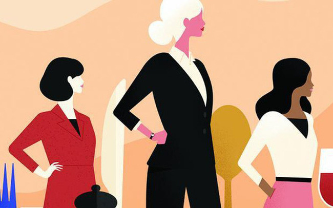 Ba cấp bậc phụ nữ: Người thượng đẳng như hương trà thơm, người trung đẳng như vị canh ngọt, người hạ đẳng như nước đổ đi!