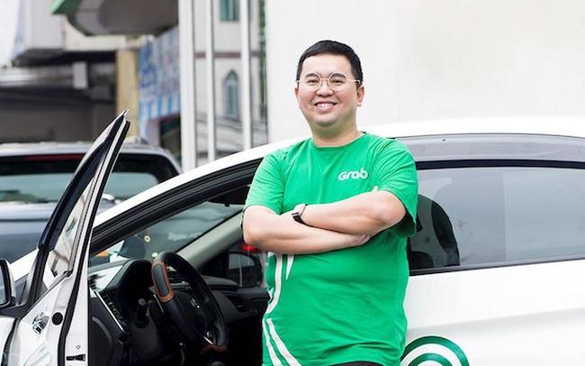 Giám đốc sáng lập Grab Việt Nam Nguyễn Tuấn Anh làm CEO VinID