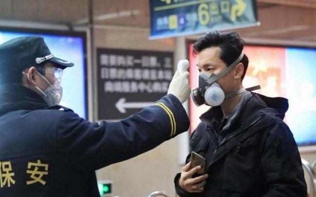 Trung Quốc sẽ hạ điểm tín nhiệm xã hội của công dân nếu họ cố tình che giấu biểu hiện nhiễm Covid-19