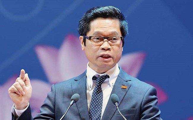 Chủ tịch VCCI nói về cơ hội vàng EVFTA trong bối cảnh dịch covid-2019 lan rộng
