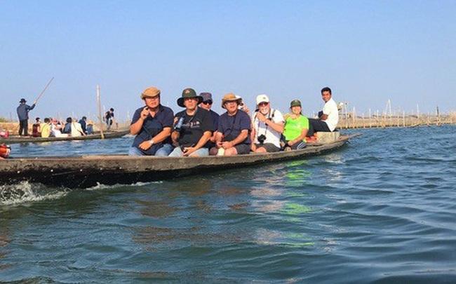 Khách du lịch nói gì khi đến Huế, Đà Nẵng?