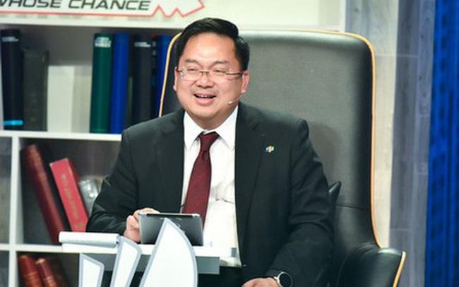 Chủ tịch FPT Software Hoàng Nam Tiến: Các bạn trẻ không nên học thạc sỹ quá sớm, mà đi làm 5 năm rồi hãy đi học!