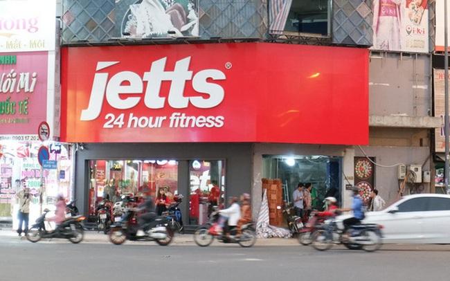 Người Úc khuấy động thị trường lifestyle Việt Nam: Ra mắt Jetts Fitness, hệ thống phòng tập có hơn 250 câu lạc bộ tại Úc và New Zealand, Thái Lan, Anh, Hà Lan