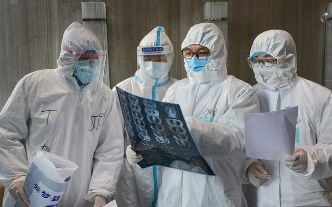 Vì sao Trung Quốc 3 lần thay đổi cách tính ca bệnh Covid-19?