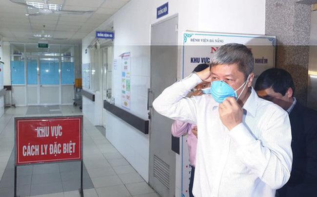 Đà Nẵng cách ly 2 trường hợp mới nghi nhiễm Covid-19