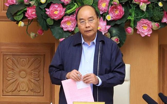 Thủ tướng: Dịch Covid-19 phức tạp, chưa thể chốt thời điểm học sinh tới trường ngày 2/3