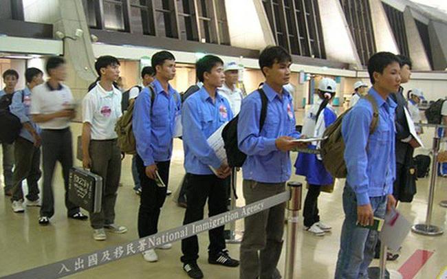 Chuẩn bị phương án hỗ trợ lao động tại Hàn Quốc, Nhật Bản về nước