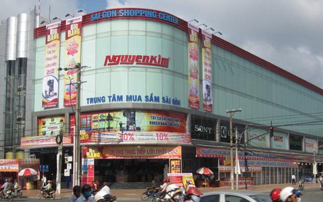 Sau chuỗi siêu thị BigC, đến lượt chuỗi điện máy Nguyễn Kim chính thức về tay gia tộc tỷ phú Thái