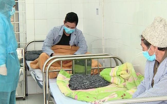 Sáng nay 26-2, bệnh nhân Covid-19 thứ 16 xuất viện