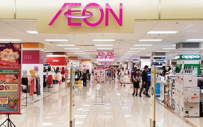 """Trong bão dịch Covid-19, mảng thương mại điện tử của các siêu thị vốn ì ạch nay bỗng """"bứt tốc"""": Lượng giao dịch của Aeon Mall tăng 3 lần, Co.op Mart tăng 10 lần"""