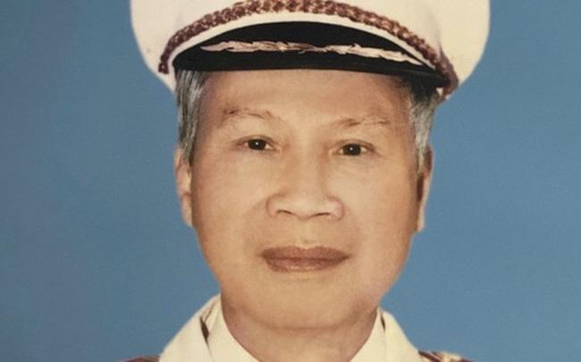 Trung tướng Phạm Tâm Long, nguyên Thứ trưởng Bộ Công an từ trần