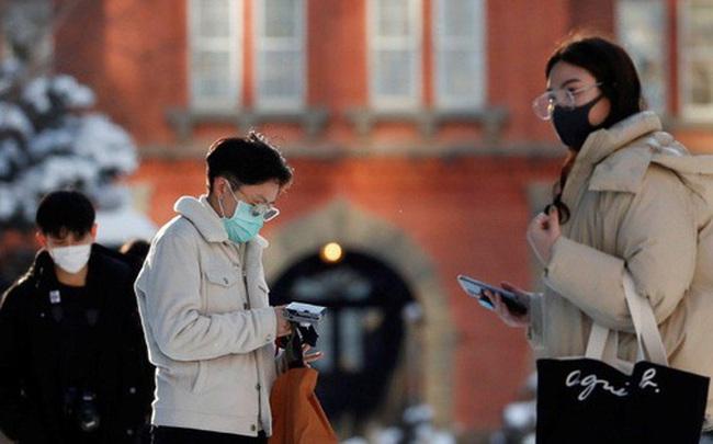 """Hokkaido (Nhật Bản) ban bố tình trạng khẩn cấp, khuyến nghị người dân không ra khỏi nhà khi dịch virus corona """"trầm trọng hơn"""""""