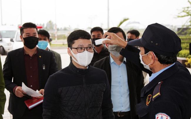 Gần 37 nghìn lao động của nước có dịch Covid–19 đang làm việc tại Việt Nam