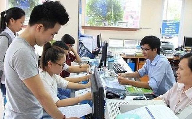Người lao động có thể hưởng lương hưu khi 35 tuổi