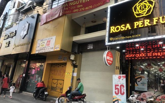 Kinh doanh ế ẩm, quán xá ở Sài Gòn thi nhau dẹp tiệm  Kinh doanh ế ẩm, quán xá ở Sài Gòn thi nhau dẹp tiệm photo1583476370662 1583476370902 crop 1583476390868939704373
