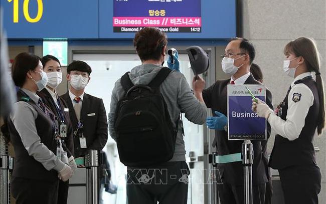 Hàn Quốc đình chỉ miễn thị thực cho công dân Nhật Bản