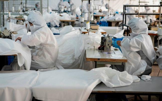 Ngành dệt may toàn cầu mất 1,5 tỷ USD do dịch bệnh nCoV
