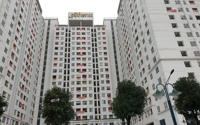 Hà Nội yêu cầu trả quỹ bảo trì 'tiền tỷ' cho cư dân Athena Complex Xuân Phương