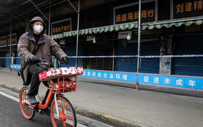 """Đại dịch Covid-19 gián tiếp cứu sống nhiều dịch vụ chia sẻ xe đạp đang """"hấp hối"""" tại Trung Quốc"""