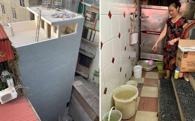 Vụ chết vẫn xác nhận đất đai ở Hà Nội: Thu hồi và phong toả 'sổ đỏ' cấp sai