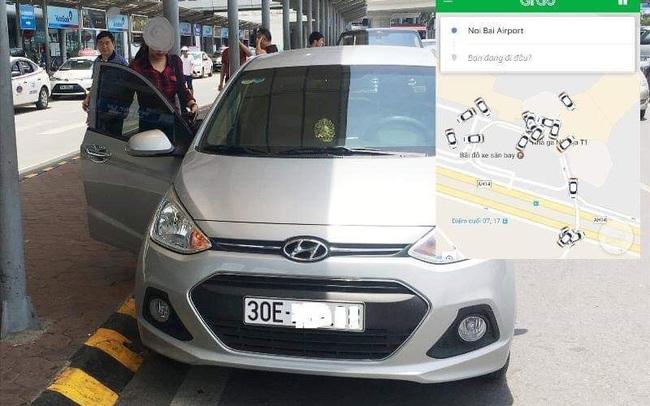 Hà Nội: Xem xét dừng hoạt động các xe taxi không đảm bảo chống dịch