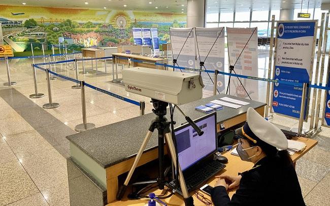 Việt Nam tạm cấm nhập cảnh đối với khách du lịch đến hoặc đi qua châu Âu