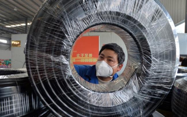 Làn sóng giảm mạnh lương tại doanh nghiệp Trung Quốc bắt đầu