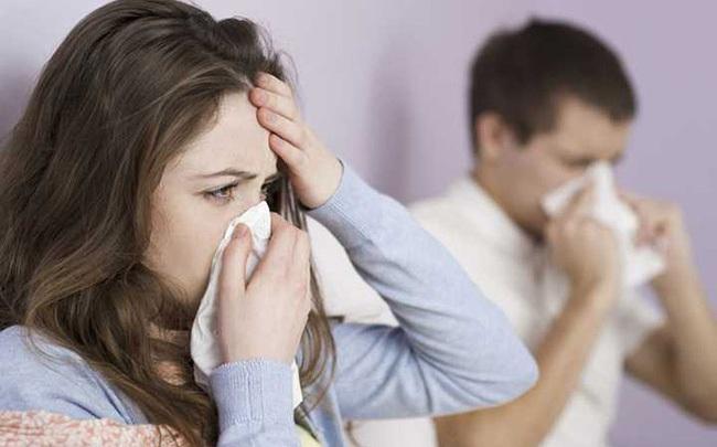 4 triệu chứng cho thấy hệ thống miễn dịch của bạn đã suy yếu, rất dễ bị virus tấn công