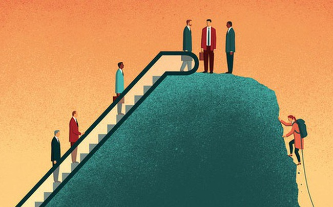 9 bức tranh vẽ lên hệ lụy của cuộc sống hiện đại: Phát triển càng nhanh thì vấn đề càng nhiều