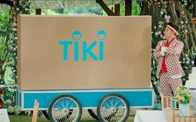 Dù liên tục được bơm tiền, Tiki lại đang đứng bét trong cuộc đua của 'tứ đại gia' thương mại điện tử