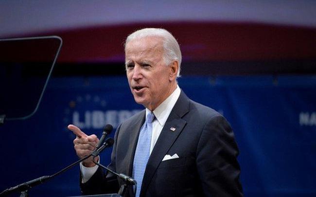 Bầu cử Mỹ: Ông Biden có chiến thắng quan trọng, rộng cửa được đề cử