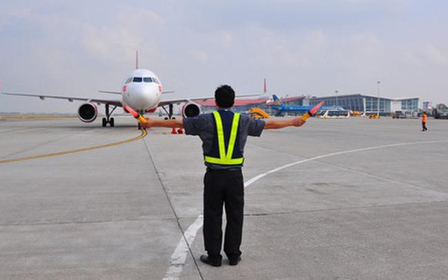 Hàng không thiệt hại nặng nề vì dịch Covid-19, sản lượng điều hành bay giảm gần 50%