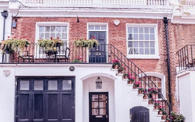 Mua nhà hay thuê nhà có lợi hơn?