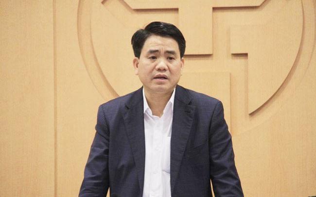 Chủ tịch Hà Nội: Covid-19 có thể gây khủng hoảng kép