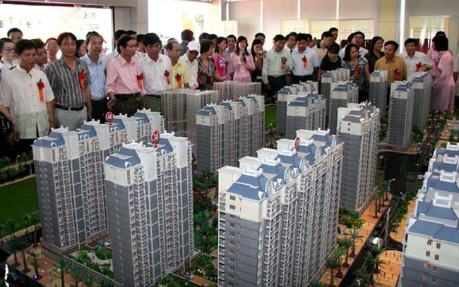 Hà Nội kiểm tra nhiều sàn bất động sản
