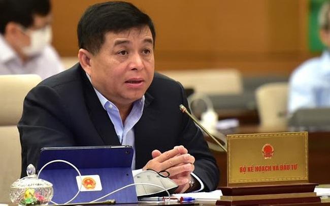Bộ trưởng KH&ĐT Nguyễn Chí Dũng: 'Sức khỏe tôi bình thường'