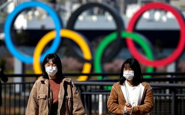 Nhật Bản và IOC chính thức nhất trí hoãn Olympic Tokyo sang năm 2021 vì dịch Covid-19