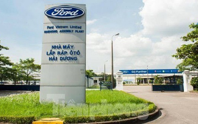 Các hãng lắp ráp ô tô tại Việt Nam bắt đầu khó khăn vì Covid-19