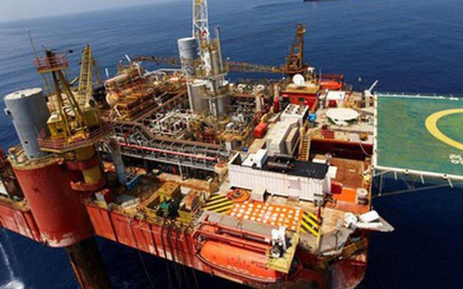 Thách thức từ thị trường dầu