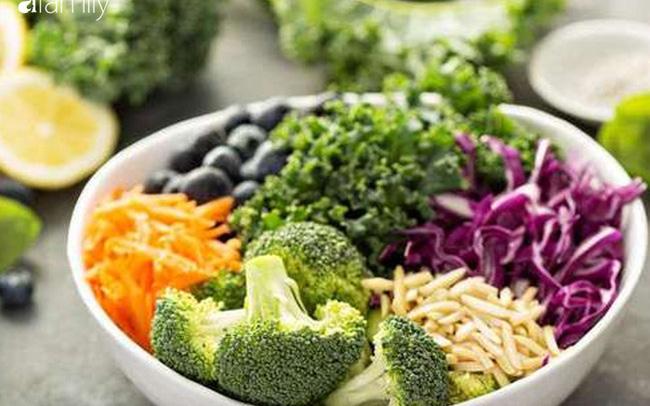 """Lười tới mấy cũng phải nấu kín kỹ 5 loại rau này, bằng không sẽ ăn phải """"độc tố"""""""