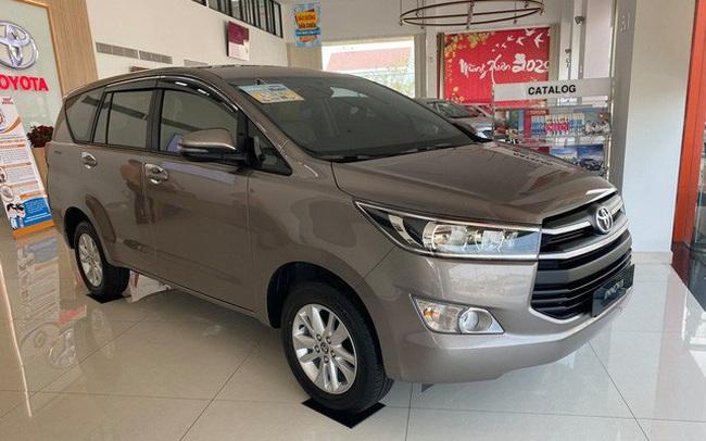 Toyota và Lexus tạm thời đóng cửa toàn bộ đại lý, xưởng dịch vụ tại Hà Nội