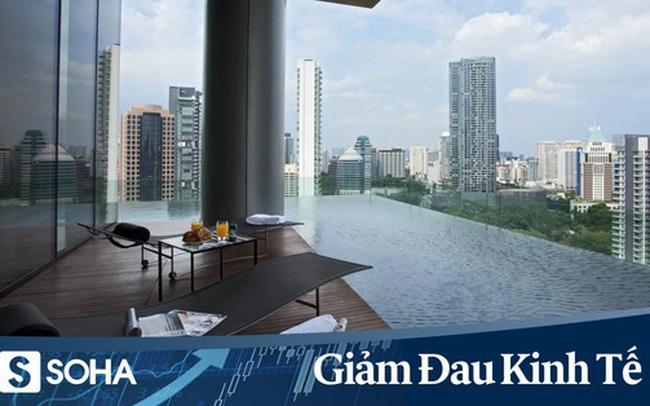 Singapore giải cứu khách sạn bằng chính sách như mơ: Cách ly đẳng cấp 5 sao, xa xỉ ít người mơ tới