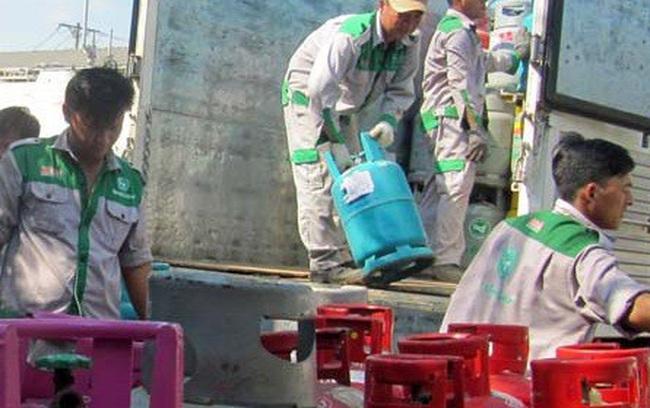 Giá gas giảm kỷ lục, heo hơi về mức 70.000 đồng/kg