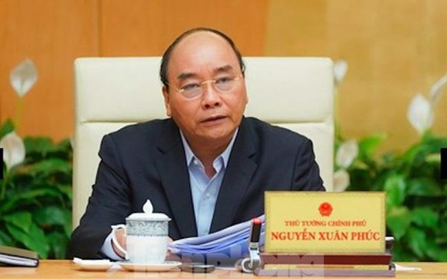 Thủ tướng làm Trưởng Ban Chỉ đạo T.Ư cải cách tiền lương, BHXH