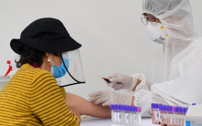 8 lưu ý cực kỳ quan trọng hơn 11 triệu người Việt lớn tuổi cần biết để bảo vệ bản thân trong dịch Covid-19
