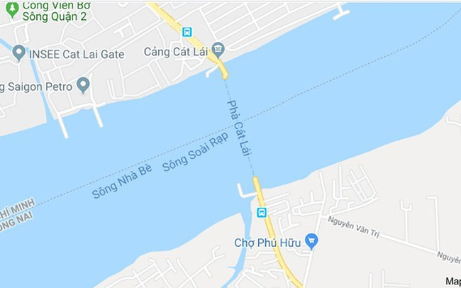 Đồng Nai chọn nhà đầu tư lập đề xuất xây cầu Cát Lái, báo cáo trước ngày 20/4  Đồng Nai chọn nhà đầu tư lập đề xuất xây cầu Cát Lái, báo cáo trước ngày 20/4 photo1586483774379 1586483774667 crop 15864838143141821620650