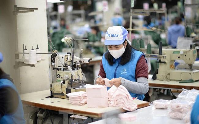 Gói gia hạn thuế 180 nghìn tỷ có hiệu lực, doanh nghiệp vẫn mong được hỗ trợ thêm